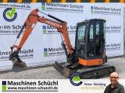 Minibagger типа Hitachi ZX29U-3 CLR  Minibagger, Gebrauchtmaschine в Schrobenhausen-Edels