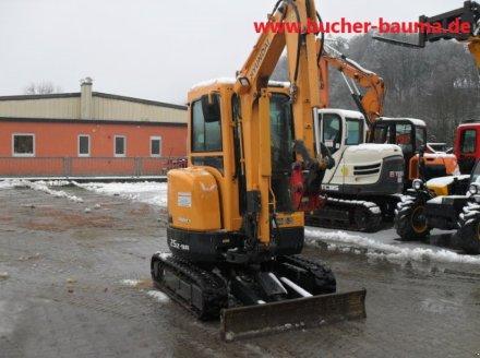 Minibagger типа Hyundai R 25 - Mehrfach vorhanden, Gebrauchtmaschine в Obrigheim (Фотография 1)