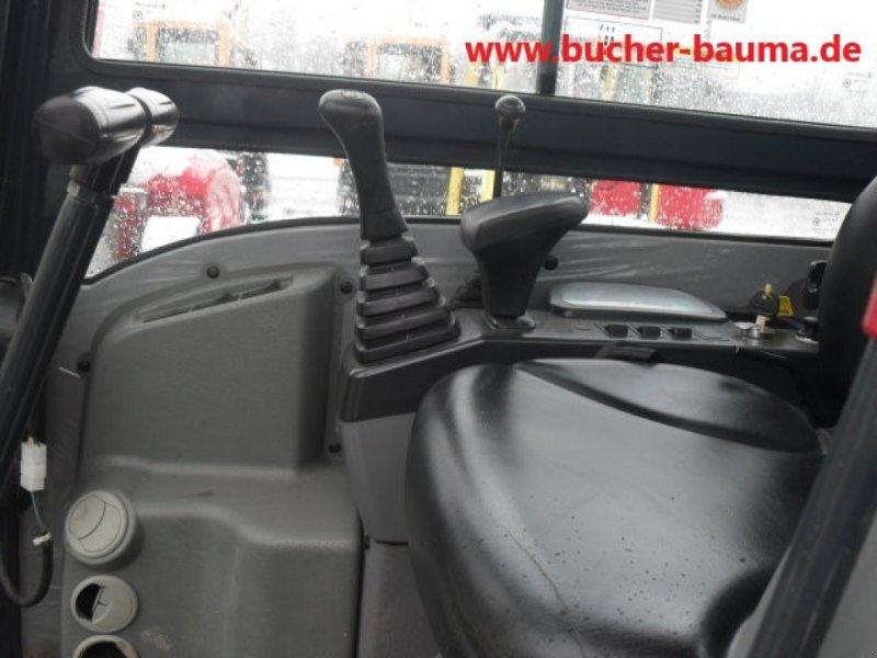 Minibagger типа Hyundai R 25 - Mehrfach vorhanden, Gebrauchtmaschine в Obrigheim (Фотография 4)