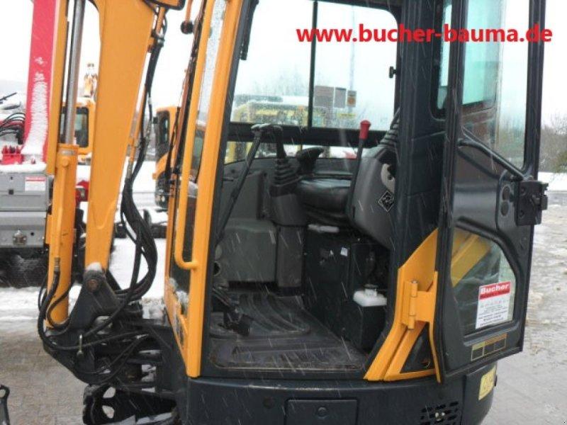 Minibagger типа Hyundai R 25 - Mehrfach vorhanden, Gebrauchtmaschine в Obrigheim (Фотография 8)