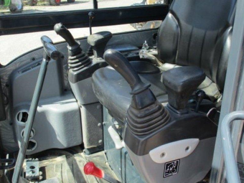 Minibagger типа Hyundai R 35z-9, Gebrauchtmaschine в Obrigheim (Фотография 7)