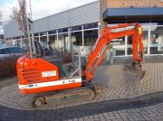 Minibagger tip Hyundai Robex16-9, Gebrauchtmaschine in Alblasserdam