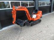 Minibagger des Typs IHI IS 7 FX minigraver met 3 bakken, Gebrauchtmaschine in Ederveen