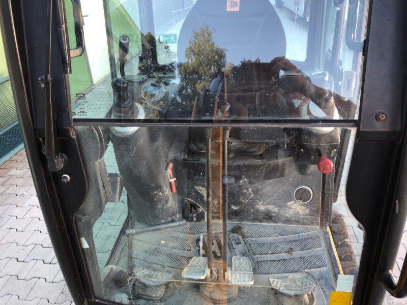Minibagger des Typs JCB 8018 CTS, Gebrauchtmaschine in Rischgau (Bild 14)