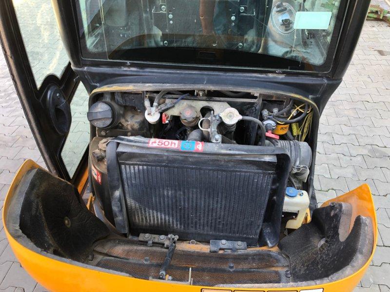 Minibagger des Typs JCB 8018 CTS, Gebrauchtmaschine in Rischgau (Bild 17)