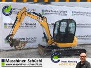 Minibagger типа JCB 8055 RTS 1604BH TOP, Gebrauchtmaschine в Schrobenhausen-Edels