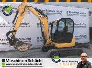 Minibagger типа JCB 8055 RTS 1706 BH!!!, Gebrauchtmaschine в Schrobenhausen-Edels