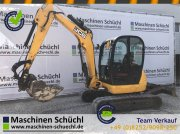Minibagger des Typs JCB 8055 RTS 1706 BH!!!, Gebrauchtmaschine in Schrobenhausen