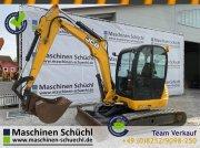 Minibagger des Typs JCB 8055 RTS 5to Minibagger gt. Zustand, Gebrauchtmaschine in Schrobenhausen