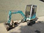 Minibagger des Typs Kobelco SK015 в Barneveld