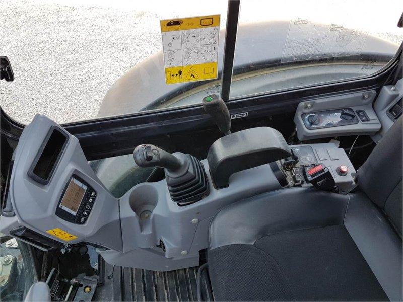 Minibagger des Typs Kubota KX 057-4, Gebrauchtmaschine in Schrobenhausen (Bild 8)