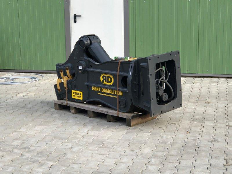 Minibagger typu Kubota KX 080-3, Neumaschine v Rischgau (Obrázok 3)