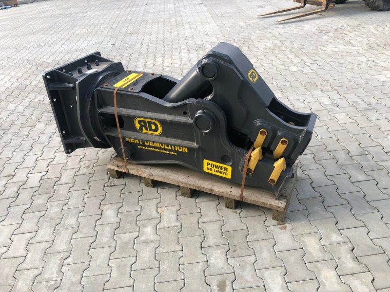 Minibagger typu Kubota KX 080-3, Neumaschine v Rischgau (Obrázok 5)