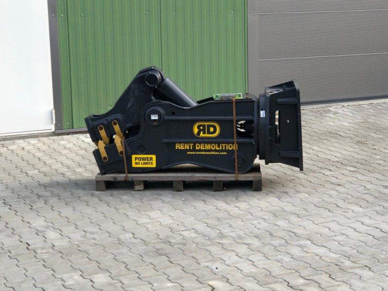 Minibagger typu Kubota KX 080-3, Neumaschine v Rischgau (Obrázok 1)