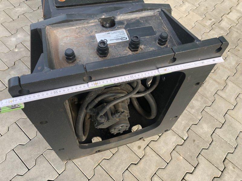 Minibagger typu Kubota KX 080-3, Neumaschine v Rischgau (Obrázok 8)