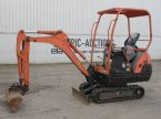 Minibagger типа Kubota KX41-3S Mini Graafmachine в Leende