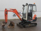 Minibagger типа Kubota KX41-3V Mini Graafmachine в Leende