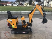 Minibagger des Typs MS RM07, Neumaschine in Tiefenbach