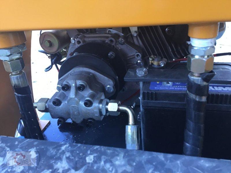 Minibagger des Typs MS RM07, Neumaschine in Tiefenbach (Bild 11)