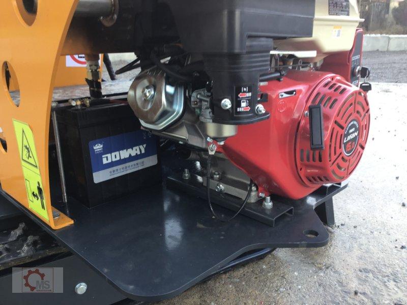 Minibagger des Typs MS RM07, Neumaschine in Tiefenbach (Bild 12)