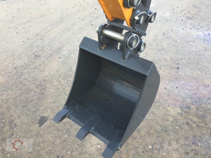 Minibagger des Typs MS RM07, Neumaschine in Tiefenbach (Bild 5)
