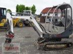 Minibagger des Typs Neuson 1503 mit verstellbaren Fahrwerk in Putzleinsdorf