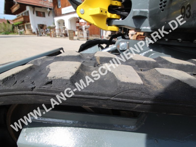 Minibagger des Typs Neuson ET 24, Gebrauchtmaschine in Petting (Bild 10)
