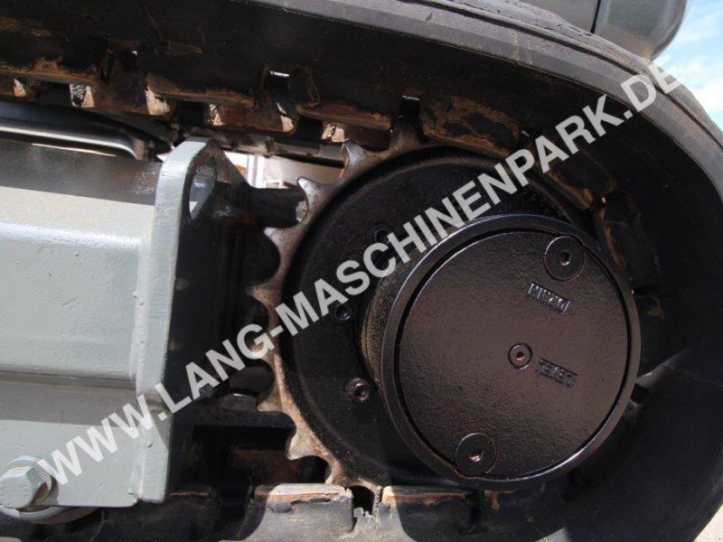 Minibagger des Typs Neuson ET 24, Gebrauchtmaschine in Petting (Bild 11)