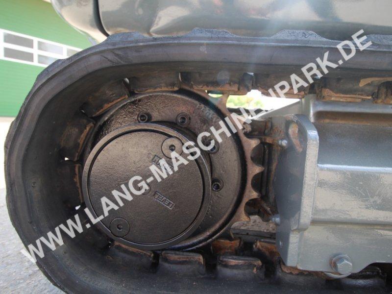 Minibagger des Typs Neuson ET 24, Gebrauchtmaschine in Petting (Bild 13)