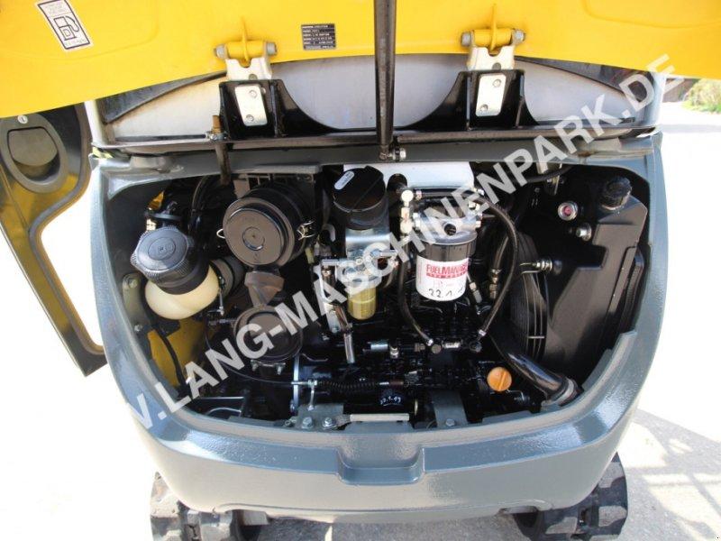 Minibagger des Typs Neuson ET 24, Gebrauchtmaschine in Petting (Bild 14)