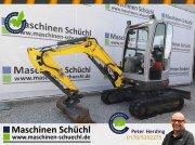 Minibagger типа Neuson EZ28 VDS Kabinenschrägstellung, Gebrauchtmaschine в Schrobenhausen-Edels