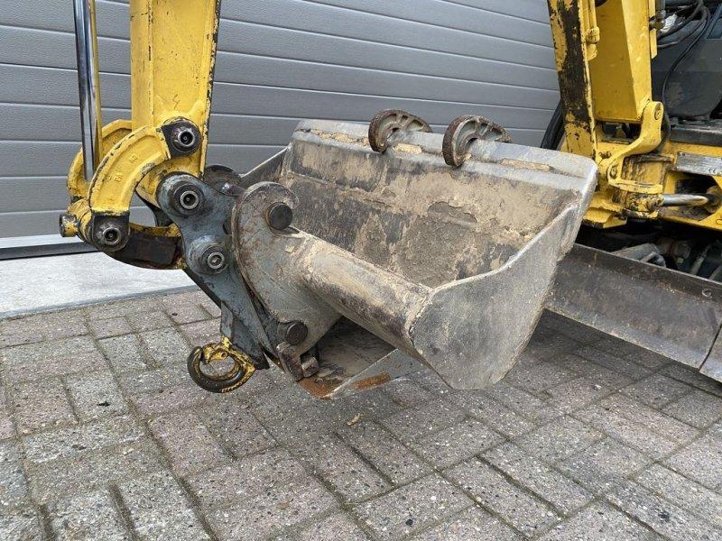 Minibagger a típus New Holland E9SR, Gebrauchtmaschine ekkor: Neer (Kép 8)