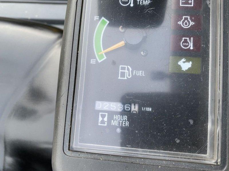 Minibagger a típus New Holland E9SR, Gebrauchtmaschine ekkor: Neer (Kép 9)