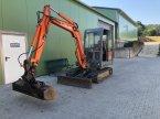 Minibagger des Typs Pel-Job EB 406 in Rischgau