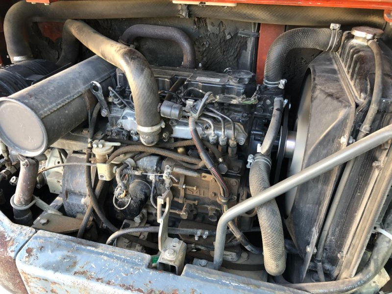 Minibagger del tipo Pel-Job EB 406, Gebrauchtmaschine en Rischgau (Imagen 4)