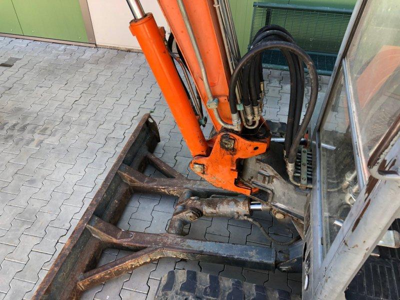 Minibagger del tipo Pel-Job EB 406, Gebrauchtmaschine en Rischgau (Imagen 7)