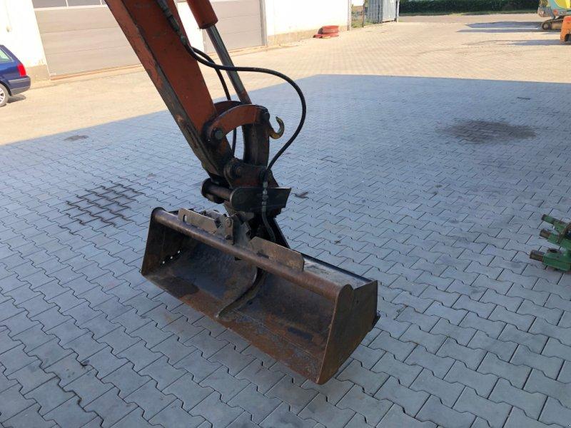 Minibagger del tipo Pel-Job EB 406, Gebrauchtmaschine en Rischgau (Imagen 13)