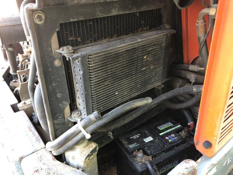 Minibagger del tipo Pel-Job EB 406, Gebrauchtmaschine en Rischgau (Imagen 15)