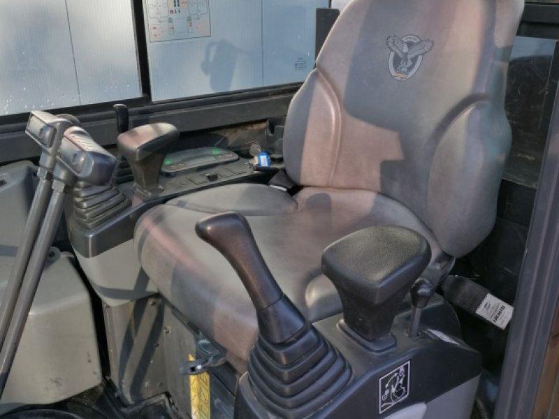 Minibagger типа Sonstige Case CX18C, Gebrauchtmaschine в Roodeschool (Фотография 1)