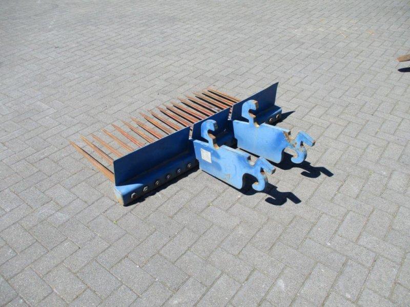 Minibagger типа Sonstige eurograb tegelriek STE14, Gebrauchtmaschine в Garderen (Фотография 3)