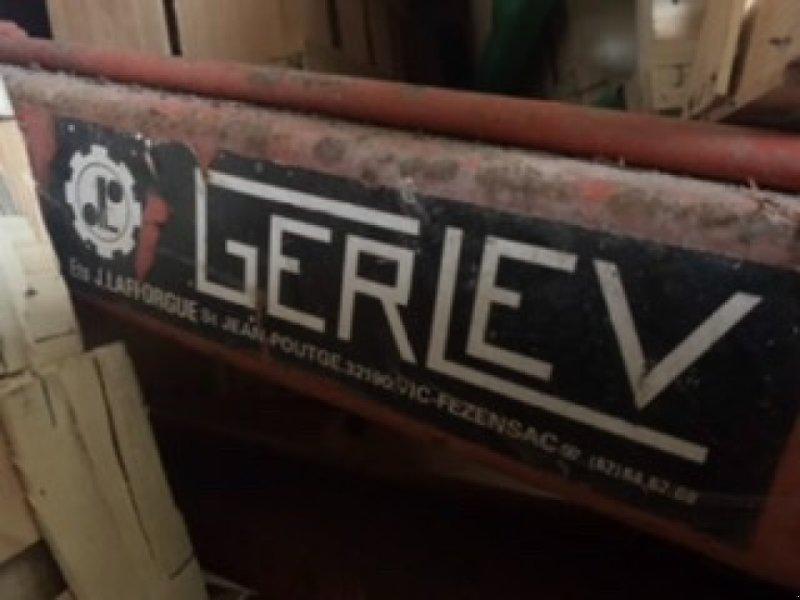 Minibagger типа Sonstige GERIEV, Gebrauchtmaschine в VERNOUX EN VIVARAIS (Фотография 1)
