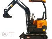 Minibagger des Typs Sonstige Heracles / Rhinoceros Minibagger HR /XN 16, Neumaschine in Bad Kreuzen