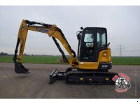 Sonstige XCMG XE55E Stage V Minibagger