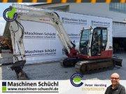 Minibagger типа Takeuchi Klima, Hammer und Greiferhydraulik, Roadliner, Gebrauchtmaschine в Schrobenhausen-Edels