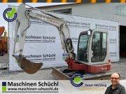 Minibagger типа Takeuchi TB 153 FR, Gebrauchtmaschine в Schrobenhausen-Edels