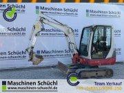 Minibagger des Typs Takeuchi TB 228, Gebrauchtmaschine in Schrobenhausen