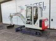 Takeuchi TB030 graafmachine rupskraan minigraver excavator Minibagger