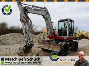 Minibagger типа Takeuchi TB175W, Gebrauchtmaschine в Schrobenhausen-Edels
