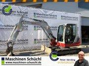 Minibagger типа Takeuchi TB250, Gebrauchtmaschine в Schrobenhausen-Edels