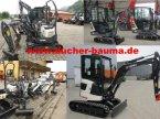 Minibagger des Typs Terex TC 08 TC 10 TC 14 TC 25 in Obrigheim